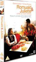 Nuovo Romuald E Juliette DVD (OPTD1040)