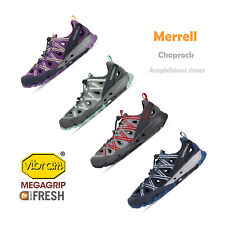 Merrell Choprock Shandal Vibram Men Women Outdoor Hydro Hiking Water Shoe Pick 1