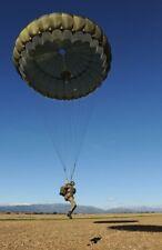Parachute Canopy LLP