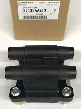 SUBARU OEM 09-10 Forester 2.5L-H4-Ignition Coil 22433AA590