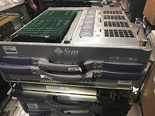 Sun Microsystems 540-6083-03 CPU Board w/16GB for SF25K SF4900 SF6900