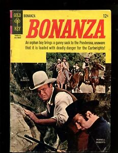 "BONANZA #11 (4.0) ""MONEY MAKERS"""