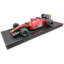 1991 Alain Prost Ferrari 643 - 1/18 GPreplicas