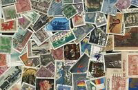 250  Stamps from Canada in this lot / packet    2007-LXX-0051
