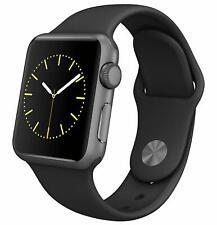 Brand New!Apple Watch Sport 42mm Aluminum Case Sport Band - (MJ3T2LL/A)
