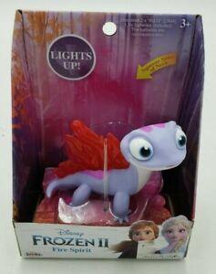 Disney Frozen II 2 Fire Spirit Figure Jakks Pacific Mini New