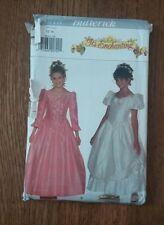 Sewing Pattern~Girls~Flower Girl~Formal~Size 12-14~Butterick