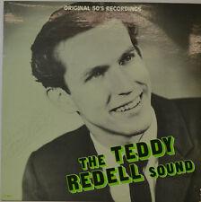 TEDDY REDELL SOUND COLLECTOR RECORDS 8813 LP (Y18)