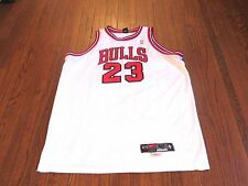 Authentic Nike Chicago Bulls Michael Jordan Home 1997-1998 Jersey sz 50 (XL)