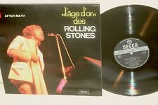 The Rolling stones:After math1973*L 'age D' or VOL5*ORG  FRENCH RE 1973
