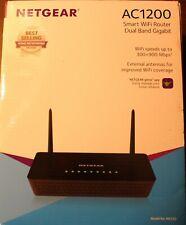 Netgear AC1200 Smart WiFi Router Dual Band Gigibit
