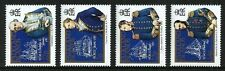 Ships, Boats British Territory Stamps