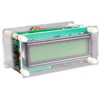 Haushalt PM2.5 Detektor Modul TFT LCD Display Monitor LuftqualitäT Staub Se B7L5