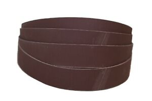Replacement Sanding Belts for Proxxon BBS 150-Grit, 5-Pack