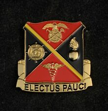 New listing 🌟Us Army 515th Combat Sustainment Support Battalion Bn Cssb, Dui Pin Badge
