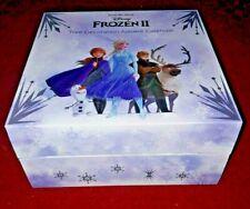 Disney Frozen 2 Advent Calendar Tree Decoration Baubles New & Sealed