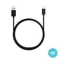Motorola Essentials 6.6 Foot USB-A 2.0 to USB-C (Type C) Data/Charge Cable for