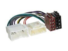 radio cable de conexión adaptador para DACIA DUSTER/LOGAN / Sandero