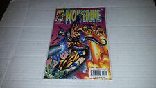 Wolverine # 149 (Marvel, 2000) 1st Print