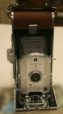 Polaroid Land Camera Model 95B Vintage 1950s Technology WS