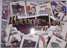 80 carte da gioco mercante in fiera originali SET COMPLETO TV