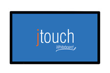 JTouch INF6502 65-inch Interactive Touch Whiteboard and Display Screen