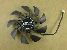 95mm ASUS GTX780 TI R9 280X 290 290X GPU VAG Fan Replacement T129215SU 4Pin