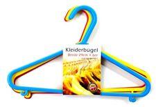 6 Stück Kinder Kleiderbügel 29cm | Kinderbügel | Kinder Kleiderhaken