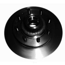 Disc Brake Rotor and Hub Assembly-RWD Front NAPA/BRAKE ROTORS & DRUMS-NB 4886452