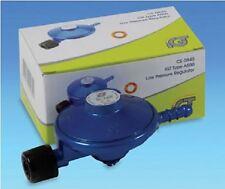VITE sul blu butano regolatore 28 mbar Tipo A500I Camping Gaz, BARBECUE, GAS Bottiglia