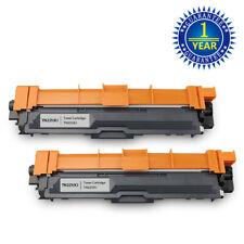 2PK TN221 TN225 BK Toner Critridge For Brother MFC-9340CDW  MFC-9130CW 9330CDW