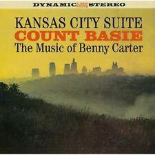 Kansas City Suite - Count Basie (2011, CD NEU)