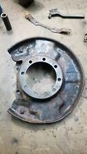 toyota solid axle   eBay