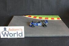 Tenariv Tyrrell Ford 002 1971 1:43 #11 Jacky Stewart (GBR) Canadian GP (KL)