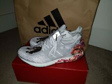 Adidas Ultraboost Chinese New Year DNA UK 10.5 (Limited Edition)