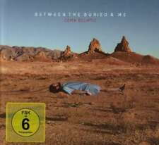Between The Buried And Me - Coma Ecliptic (Limited Edition) NEW CD