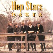 CD The Hep Stars, BÄSTA, Best of, Benny Andersson, Abba, 1995