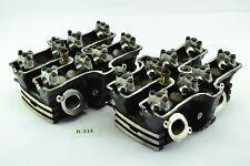 Yamaha V-MAX 2WE Bj.93 - Zylinderköpfe ohne Nockenwellen *
