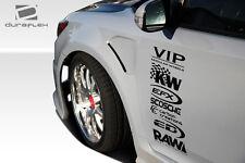11-14 Scion tC Duraflex GT Concept fenders 2pc 107650