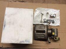 NEW NAPA 542-4096 Remanufactured Disc Brake Caliper Rear Left