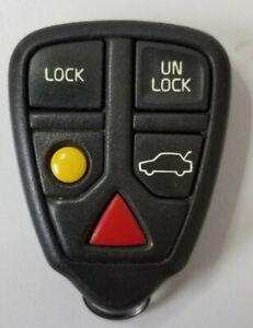 Volvo Keyless entry remote S60 S80 V70 XC70 XC90 1999-2003 8685150