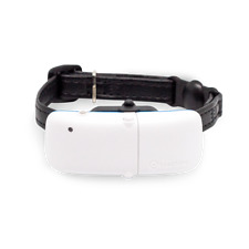 Tractive Cat GPS with Mobile tracking app (M)