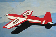 EDGE 540  60 inch Wingspan 20%  Laser-Cut Kit  RC Aircraft .60-.91 Engines