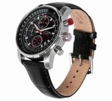 Men's Rotary Chronograph Interchangeable Strap WATCH