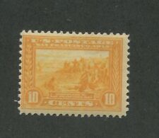 1913 United States Postage Stamp #400 Mint Never Hinged Fine Original Gum