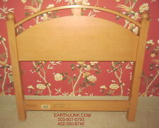 Ethan Allen Headboards And Footboards For Sale Ebay