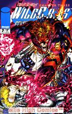 WILDC.A.T.S.  (1992 Series)  (IMAGE) #7 Near Mint Comics Book