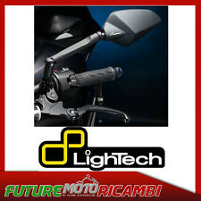 LIGHTECH COPPIA RETROVISORI IN ALLUMINIO TRIUMPH STREET TRIPLE 675 2013