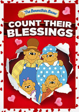 The Berenstain Bears - Count Their Blessings - Valentine's Edition