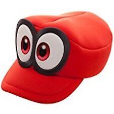 Nintendo Super Mario Odyssey Cappy Hat Cosplay Rare Limited